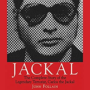 Jackal Audiobook