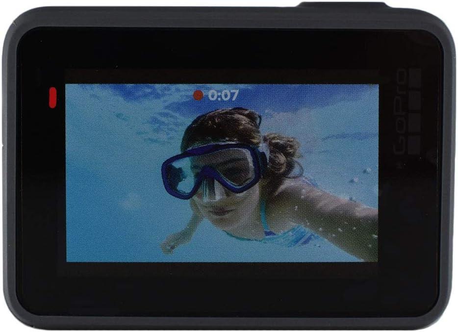 GoPro HERO 7 Silver Waterproof Digital Action Camera