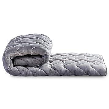 Amazoncom Futon mattress topperTraditional japanese futonMemory