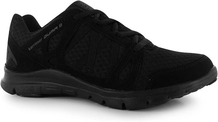 Karrimor - Zapatillas para Mujer Negro Black/Black: Amazon.es: Zapatos y complementos