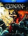 ConantheBarbarian(Two-DiscCombo:Blu-ray3D/Blu-ray/DVD) (3 Discos) [Blu-Ray]