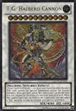 Yu-Gi-Oh! - T.G. Halberd Cannon (EXVC-EN043) - Extreme for sale  Delivered anywhere in USA