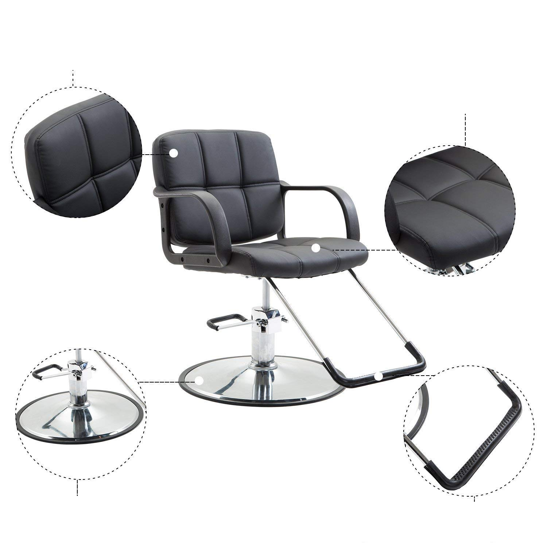 barbier inclinable pour de Fauteuil de hydraulique salon u13TFlKJc