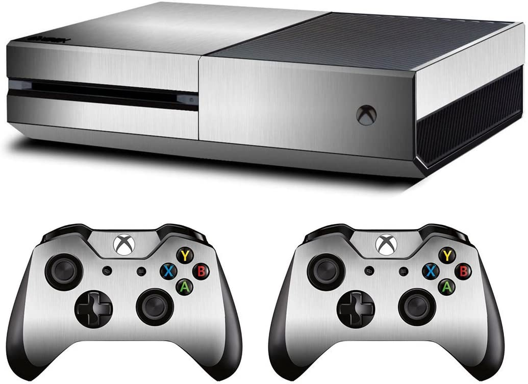 Adhesivo de vinilo para Microsoft Xbox One Console y controlador ...