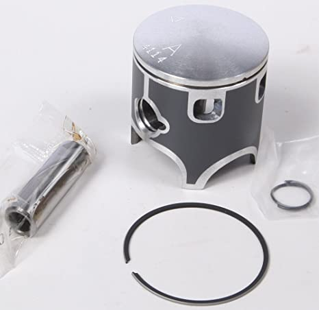 Wiseco PK1155 53.00 mm 2-Stroke Motorcycle Piston Kit with Top-End Gasket Kit