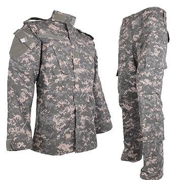 Airsoft Pro ejército Militar gorra uniforme conscientemente ...