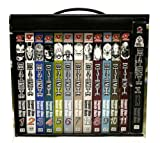 Death Note Box Set (Vol. 1-12)