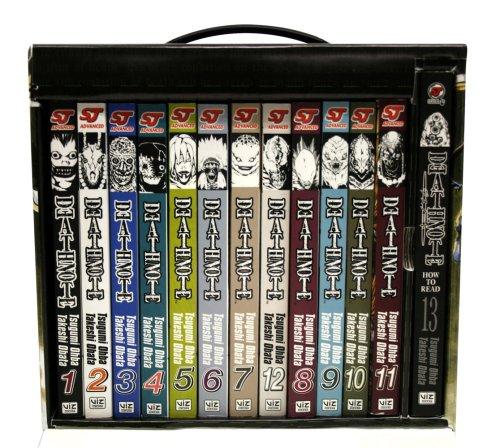 Death Note Manga Ita Pdf