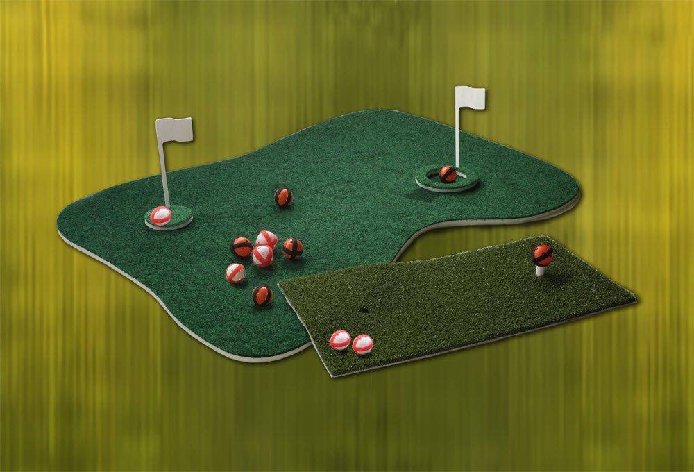 The Ultimate Pool & Backyard Golf Game by SplashNet
