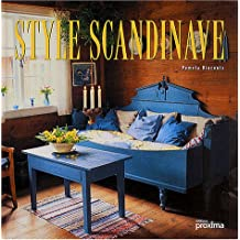 Style scandinave art & deco