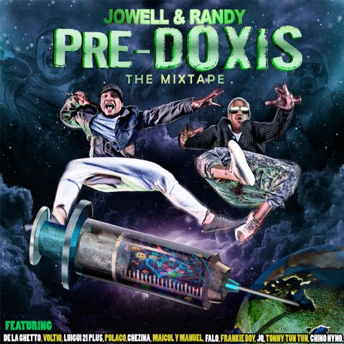 ... Pre-Doxis: The Mixtape