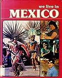 We Live in Mexico, Carlos Somonte, 0531038203