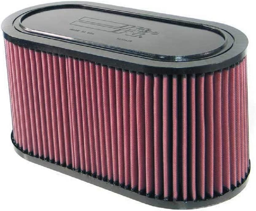 K/&N E-3033 High Performance Replacement Air Filter