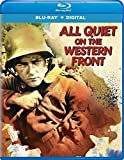 DVD : All Quiet on the Western Front [Blu-ray]