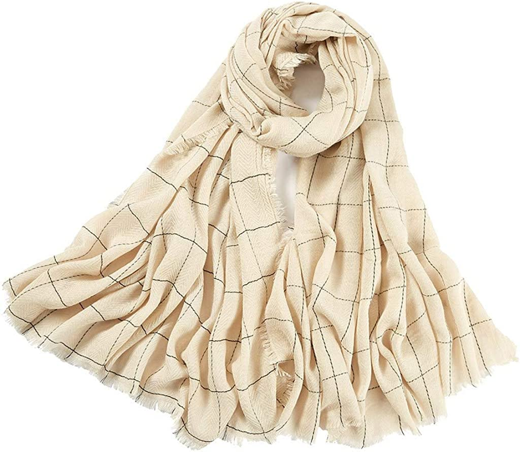 Muslim Ramadan Hijab Wrap Shawl Headwear Scarf Abaya Kaftan Dubai Islamic Kerchief Women Stripe Chiffon Long Scarf