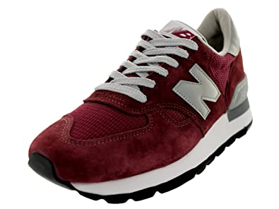 brand new 713fb 1d18c New Balance M990 Men's Classic Running Shoe