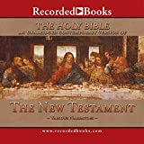 img - for The Holy Bible: The New Testament book / textbook / text book