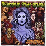 Horror Rises from the Tomb by Gruesome Stuff Relish