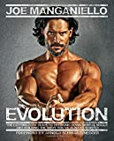 Evolution: The Cutting-Edge Guide to Breaking Down Mental Walls and Building the Body You've Always Wanted