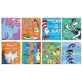 Dr. Seuss Little Notebooks, set of 24 notebooks (66871)