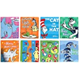 Dr Seuss Little Notebook Memo Assortment, 24 Pieces (66871)
