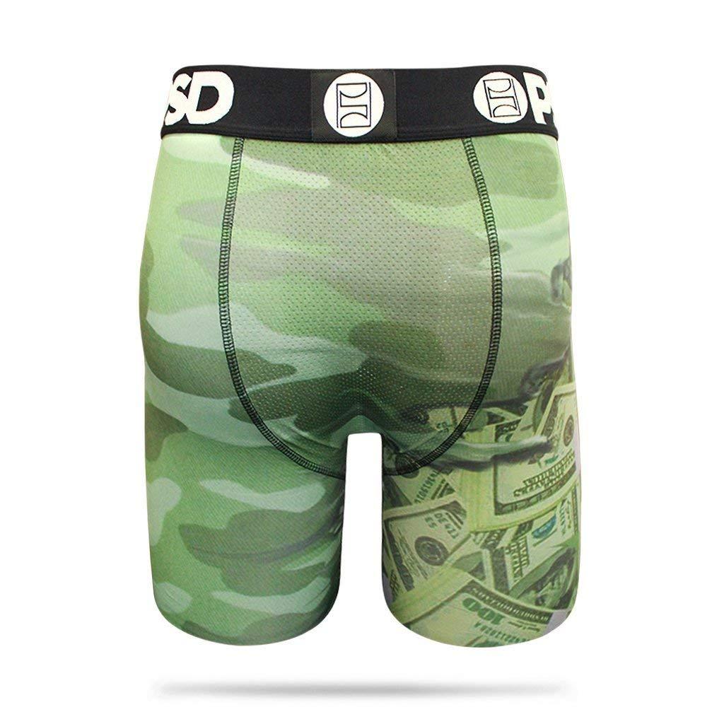 PSD Underwear Cash Drip