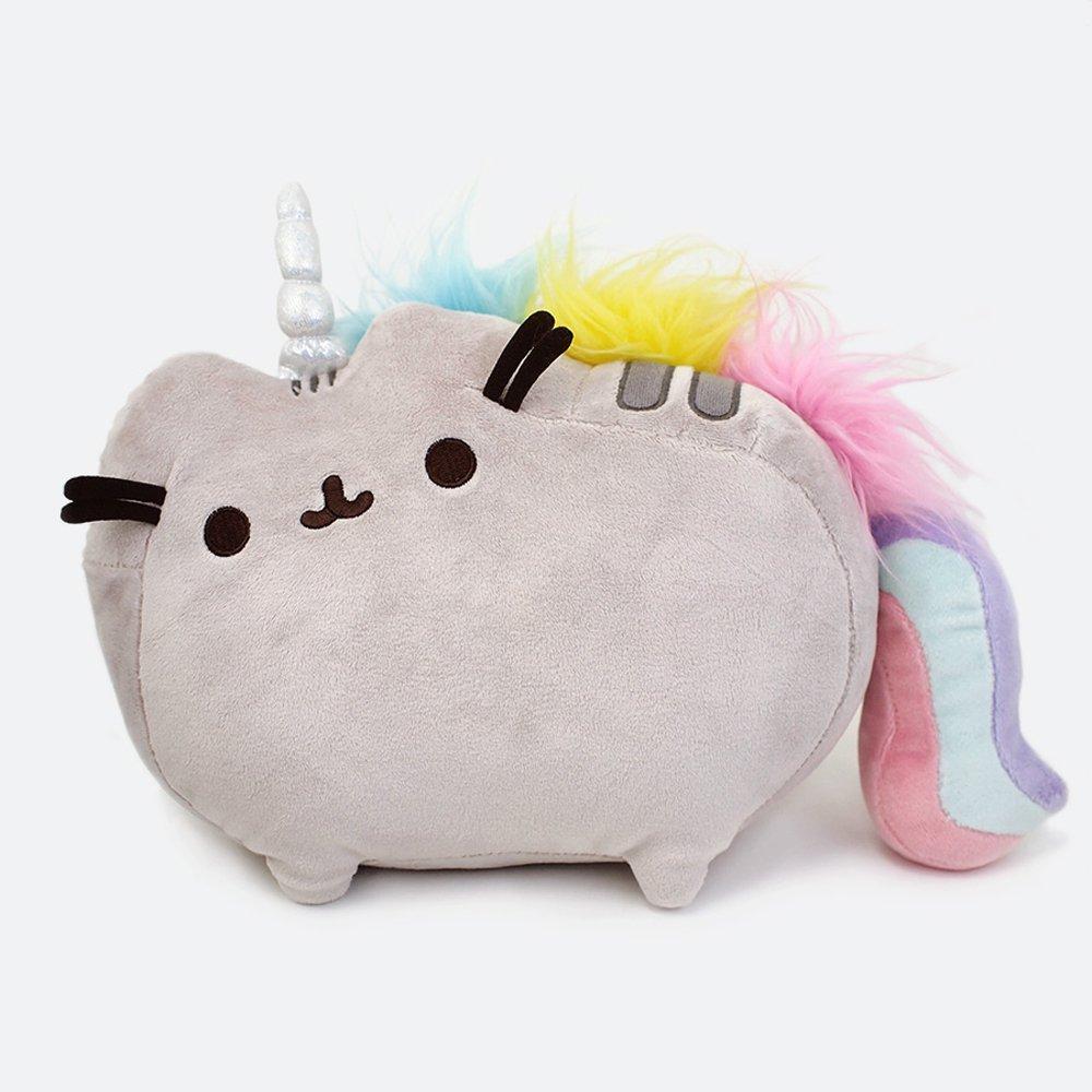 GUND Pusheenicorn Unicorn Stuffed Animal Plush, 13'' by GUND (Image #2)