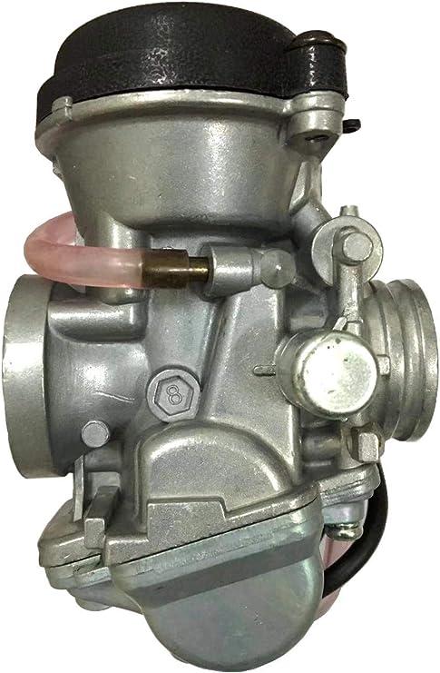 26mm Carburetor Carb For Suzuki 125 GN125 GN125E EN125 ATV 1982 1983 1991-1997 A
