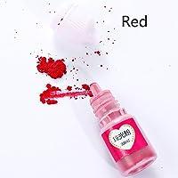 SimpleLife 5 ML de colorante Limo Polvo