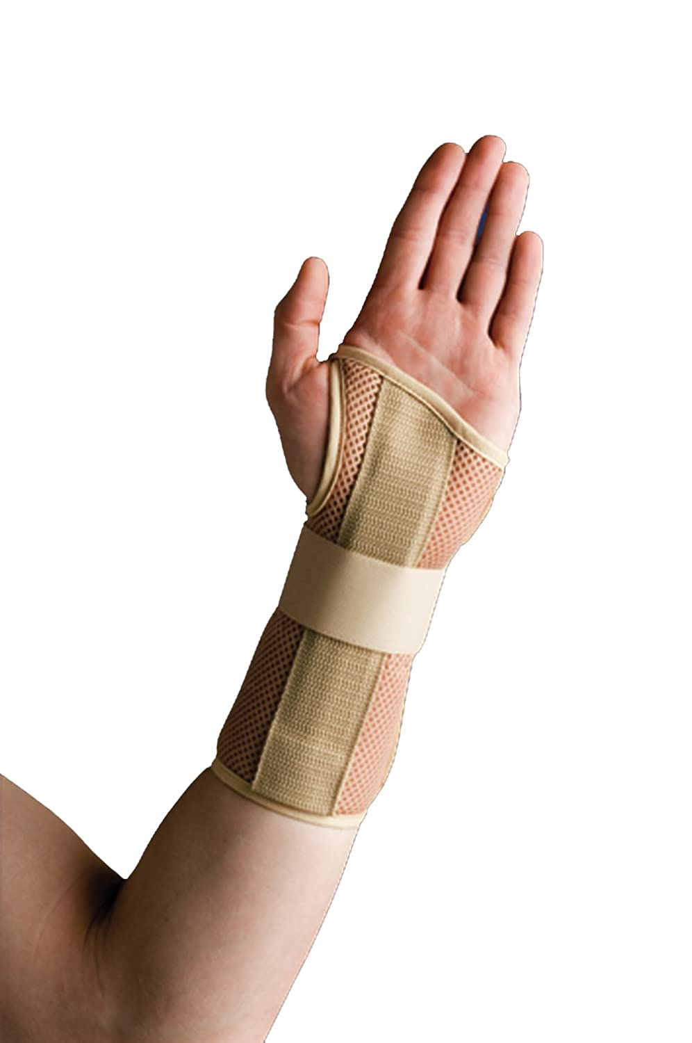 Small/medium Two 2 Wrist Brace Pair Carpal Tunnel Right And Left Carpel 2