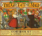 The Muppets The Gift of the Magi Story Book Set & Advent Calendar (Story Book Set & Advent Calendar Series)