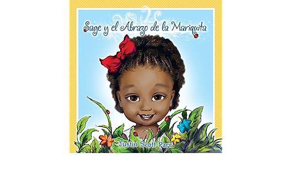 Descargar libro Sage y el abrazo de la mariquita epub gratis