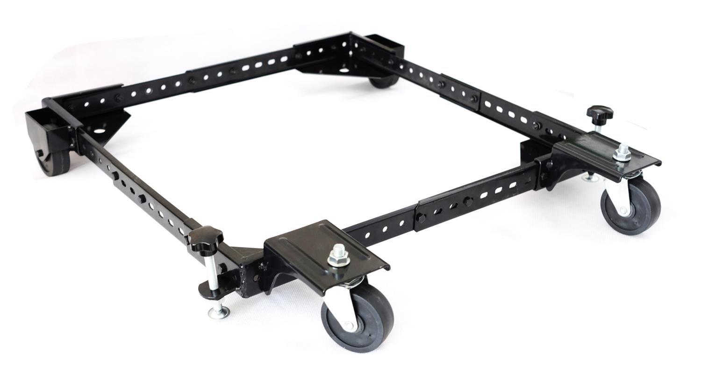 KASTFORCE KF2001 Universal Mobile Base 450Lbs Loding Capacity Make Your Tools & Equipment Movable