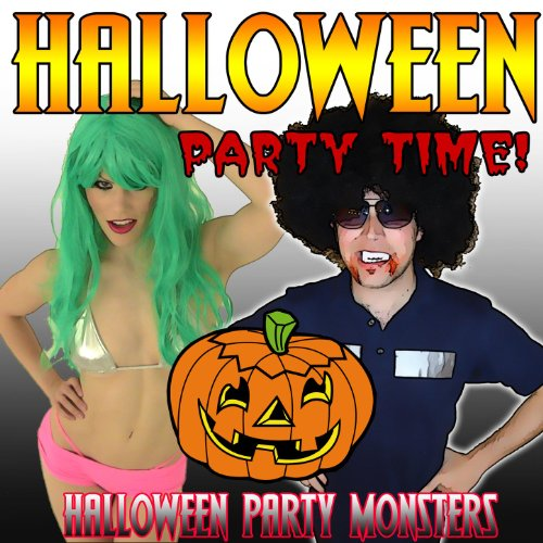 Halloween Party Time! -