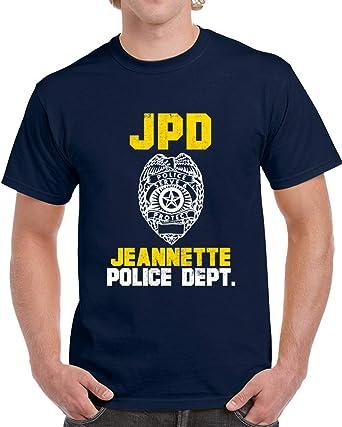 jeannette police