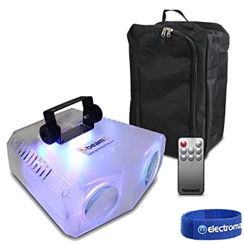 28 Settings Multifunction Pro LED Staff LED Glow Staff MULTI-LIGHT Bag