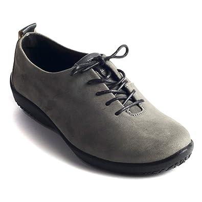 Arcopedico Womens LS Oxford Oxfords Shoes  Black  Size  39  IZ3Z32QDU