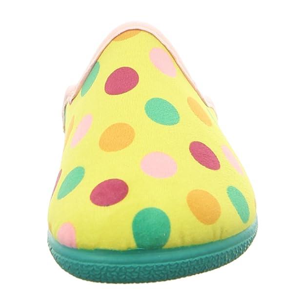 0a0d0ecf3657 Happy Slipper Points  Amazon.de  Schuhe   Handtaschen