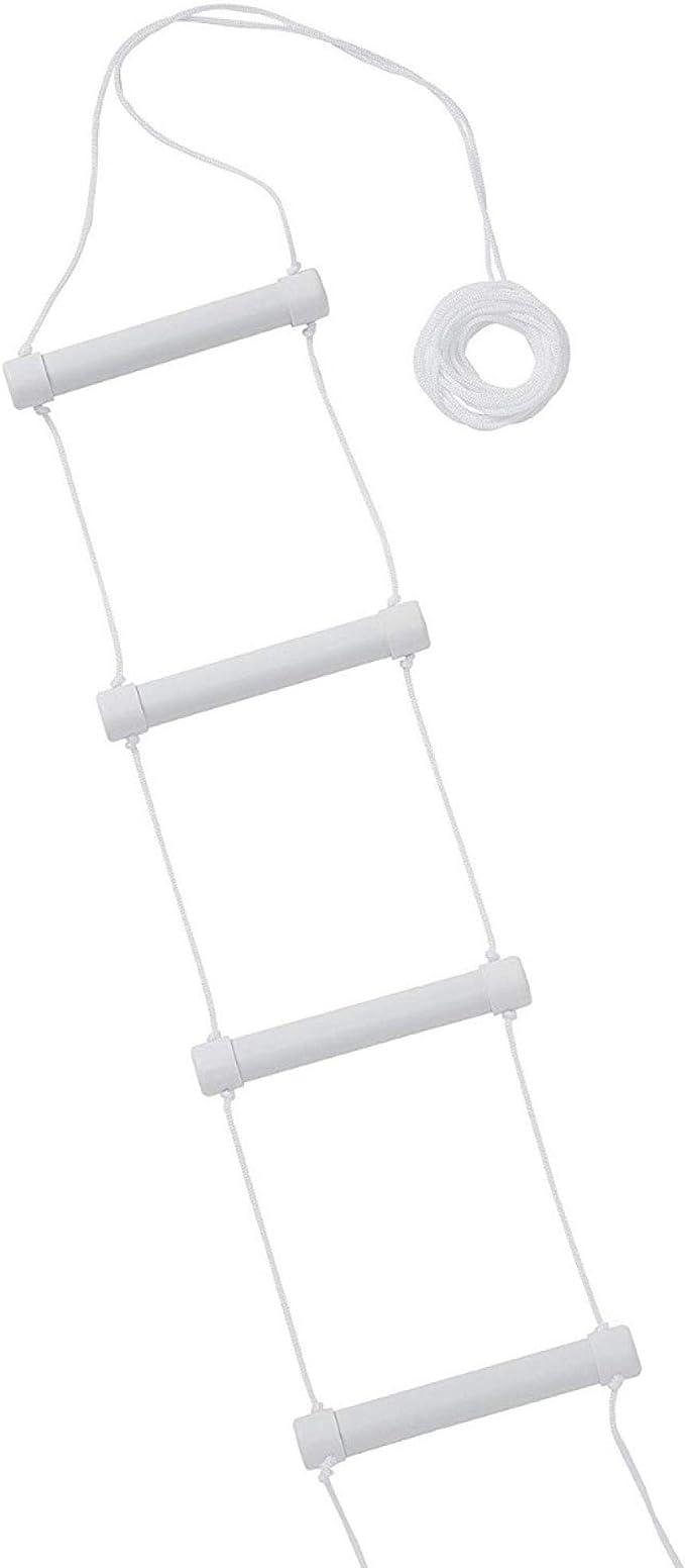 Homecraft - Escalera de cuerda para levantarse de la cama: Amazon.es: Salud y cuidado personal