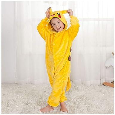 92230036733 Amazon.com  GERGER BO Pikachu Costume