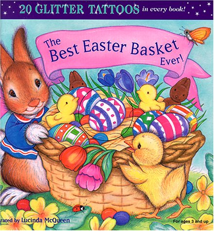 Download The Best Easter Basket Ever! ebook