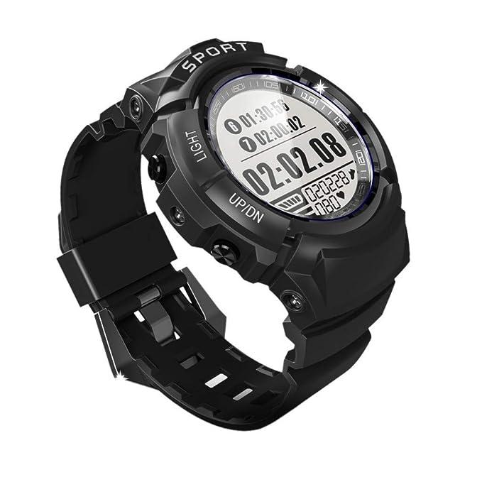 Btruely Smartwatch Bluetooth, Pulsera de Actividad, Pulsera ...