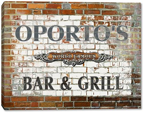 oportos-world-famous-bar-grill-brick-wall-canvas-print-16-x-20