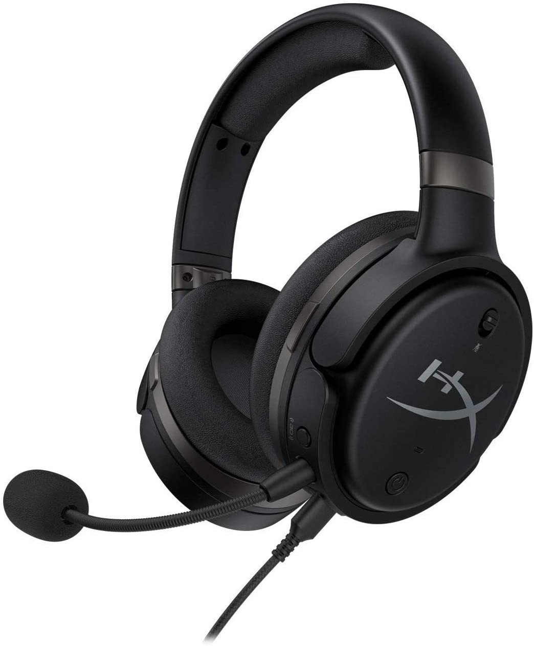 HyperX Cloud Orbit S-Gaming Headset, Head Tracking, Compatible with PC, Xbox One, PS4, Mac, Mobile, Nintendo Switch, Planar Magnetic headphones (HX-HSCOS-GM/WW) (Renewed)