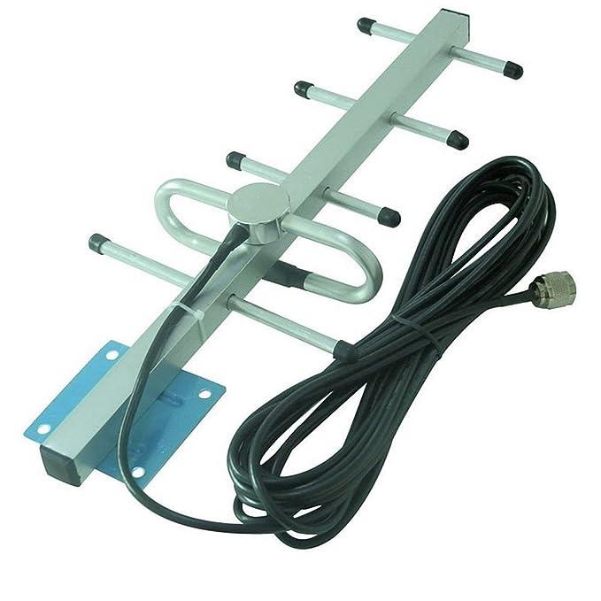 Signalbox 4G LTE/3G/GSM 698-2700MHz 2.0-5.0dBi Indoor Yagi
