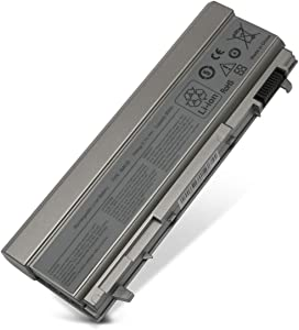 Laptop Battery E6400 for Dell Latitude E6410 E6510 E6500 Precision M2400 M4400 M4500 M6500 Compatible P/N: 4M529 312-0749 KY265-[11.1V 90WH]-Ankon