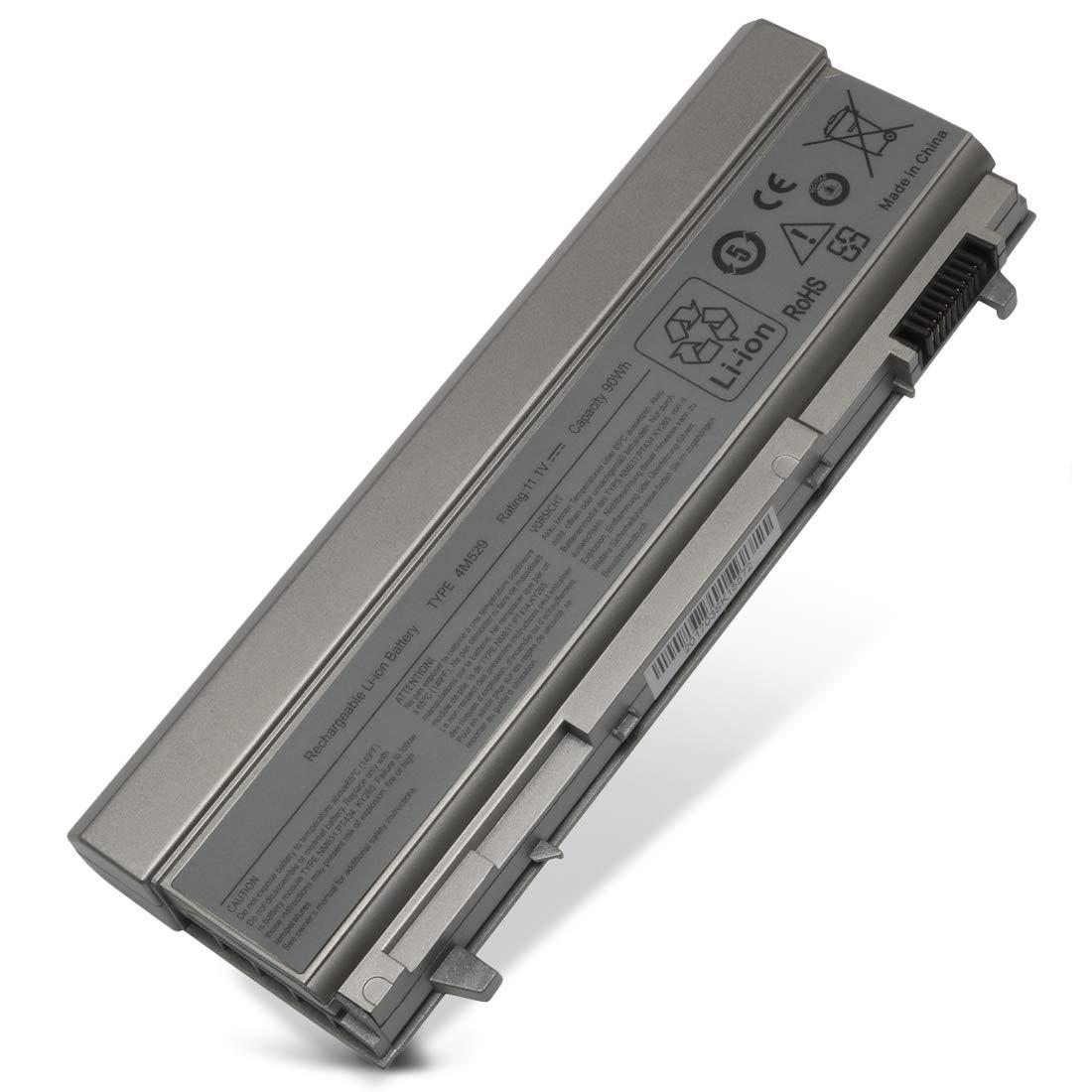 Bateria E6400 Dell Latitude E6410 E6510 E6500 Precision M240