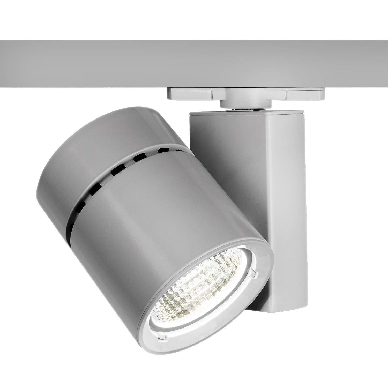 big sale c5b77 48498 WAC Lighting Exterminator II LED 52W W Track Fixture 277V ...