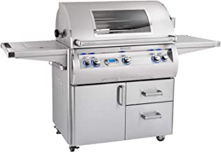 "product image for Echelon Diamond E790S-4EAN-62-W ""A"" Series Stand Alone Grill - NG"