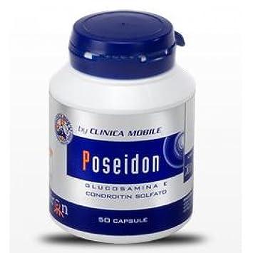 Kiron Poseidon 50cps